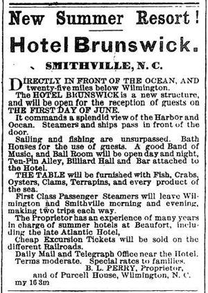 Hotel Brunswick Ad WMS 06251882