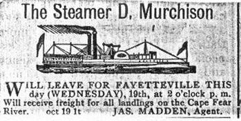 Wilmington Star - October 19, 1892