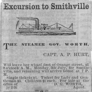 Wilmington Star July 2, 1869