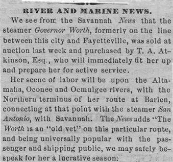 Wilmington Star - September 12, 1871