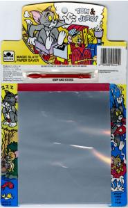 Magic Slate Paper Saver
