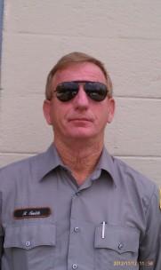 NC Park Ranger, Ricky Smith